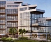 Long Branch, NJ: South Beach Project