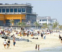 Long Branch, NJ: General Redevelopment Practices and Ordinances