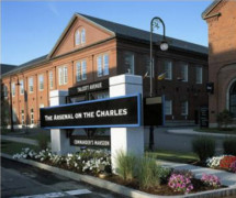 Watertown, MA: Arsenal on the Charles Reuse Project