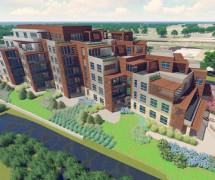Long Branch, NJ: 345 Ocean Avenue Project