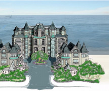 Long Branch, NJ: The Bluffs Project
