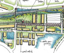 East Point, GA: The Commons Redevelopment Project