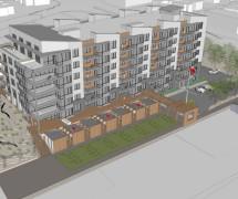 Long Branch, NJ: 310 Ocean Avenue Project