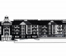 Long Branch, NJ: Ocean Gate Apartments Project