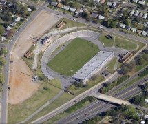 Richmond, VA: City Stadium Reuse Analysis